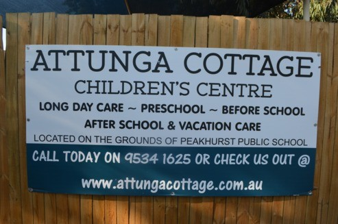 attunga sign
